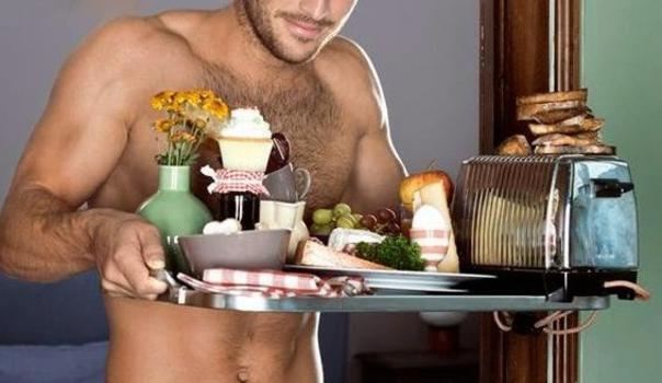 あなたの彼は大食いそれとも小食?食事の仕方でわかるタイプ別セックスの特徴