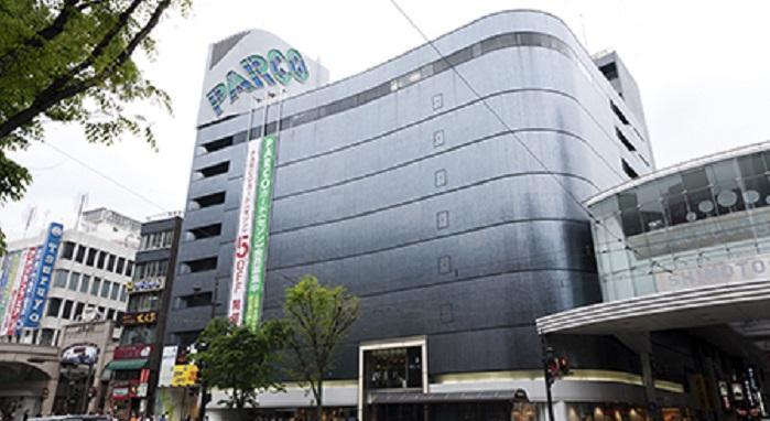 パルコ熊本店