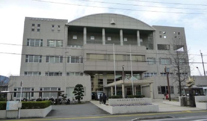 宇和島市総合福祉センター