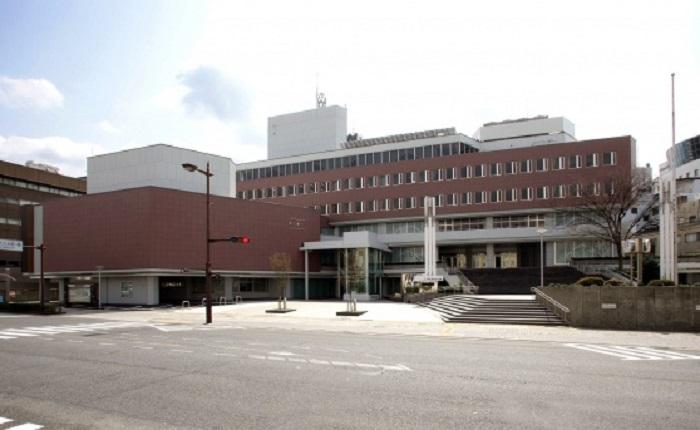 県民文化会館