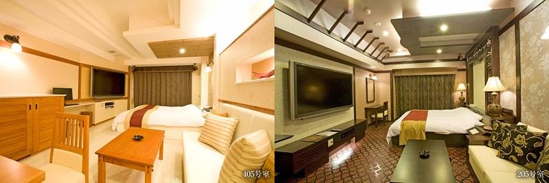 ホテル ビンタンパリリゾート