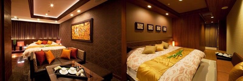 HOTEL AILE