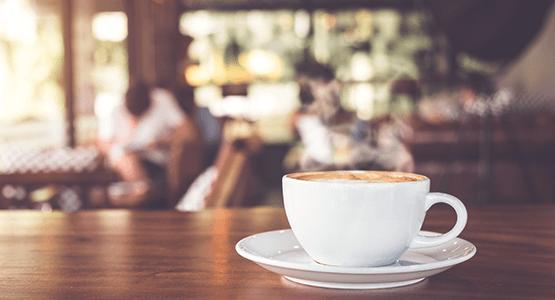 出会いカフェ